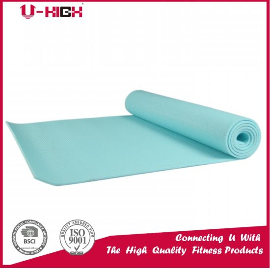 Eco-Friendly PVC Yoga Mat pictures & photos