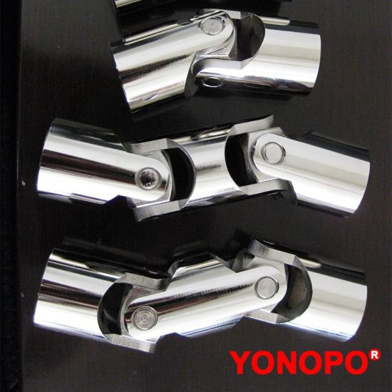 08g High Precision Universal Joint Couplings Are Manufactured in China