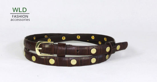 Hot Sale and High Quality Narrow Belt (KY3553)