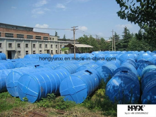 China Rain Store Tanks Made by Fiberglass Reinforced Plastic