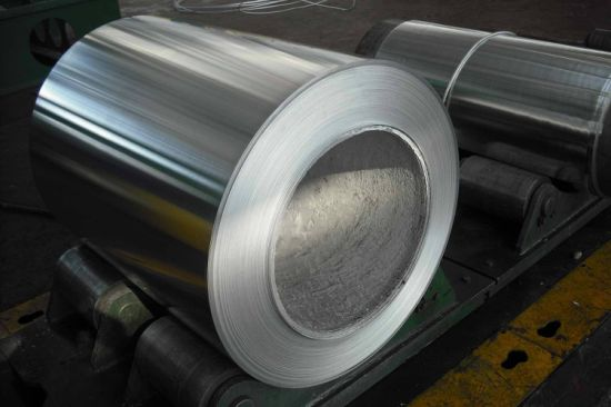201 Stainless Steel Coil with 2b Finish Cold Rolled High Quality pictures & photos