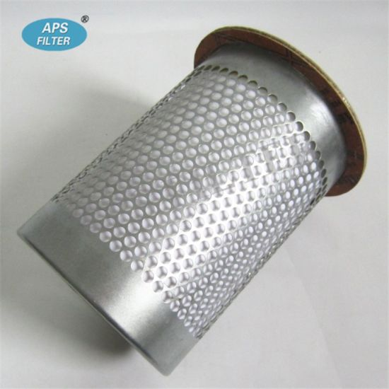 Air Oil Separator Filter Cartridge 6.2011.0 for Compressor Spare Parts pictures & photos