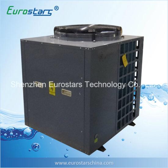 Bathroom Modular Type Air Source Water Heater