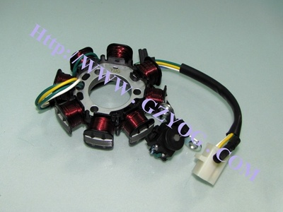 Yog Motorcycle Spare Engine Part Stator Comp Titan 150 pictures & photos