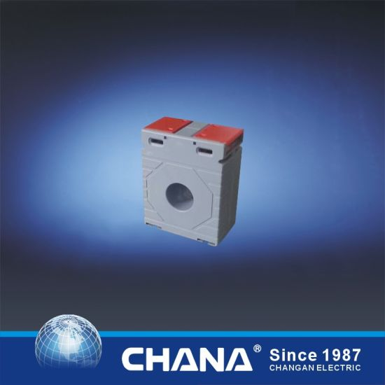 Ce and RoHS Approval Mini Current Transformer pictures & photos