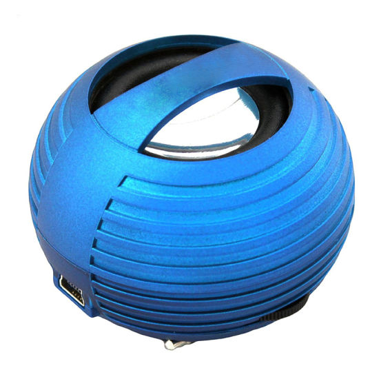 Wholesale Good Quality Portable Mini Car Speaker pictures & photos