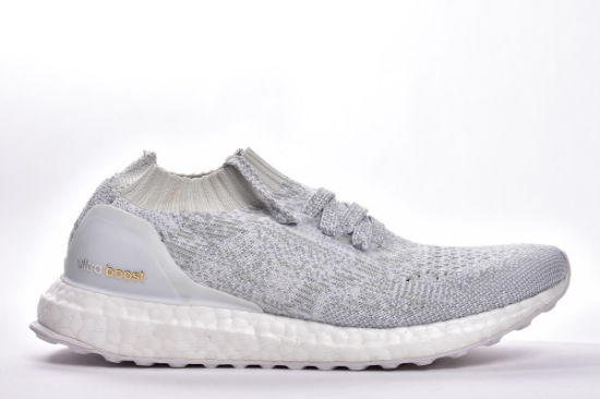 newest 68c8d 16071 China 2018 Ultra Boost Uncaged Shoes Triple Black White Red ...