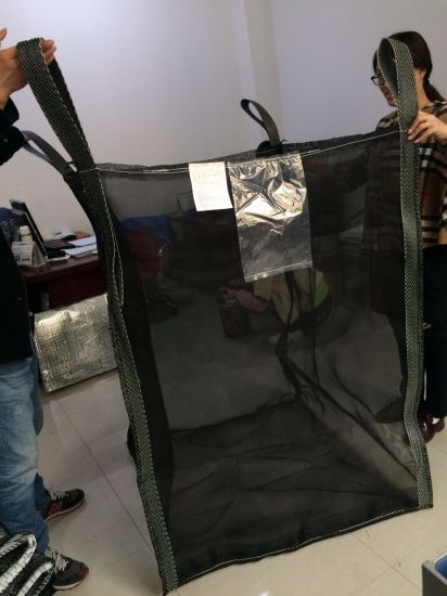 Vegetable Ventilated Big Jumbo Bag/ Super Sack