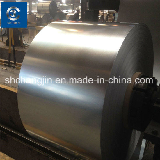 Zinc Coated Steel Sheets for Construction Galvanized Steel Coil