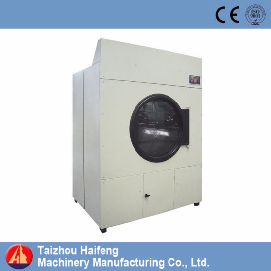 Tumbler Dryer/Laundry Dryer/Tumbler Drier /Drying Machine /Steam Dryer 120kgs