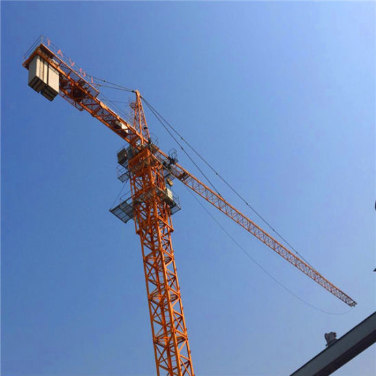 Topkit Qtz63-5610 Tower Crane with Ce SGS pictures & photos