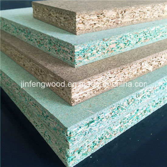 High Quality Moisture Resistant/ Waterproof Particle Board
