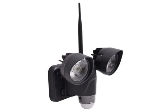 Outdoor Flood Light Outdoor Light Camera with PIR pictures & photos