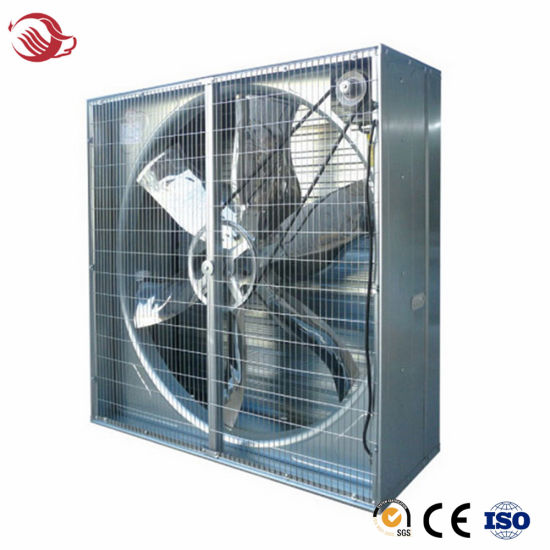 Poultry Farm Ventilation Fans, Environmental Control Fan