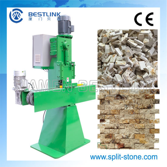 Ms50 Automatic Small Stone Mosaic Cutter Machine pictures & photos
