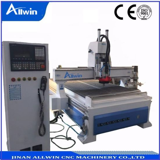 Atc 1224 Woodworking CNC Router Machine Engraving Machine pictures & photos