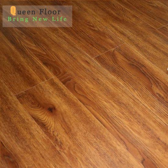 China Hot Sale Lowes Laminate Flooring