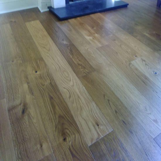 PVC Vinyl Flooring For Stairs