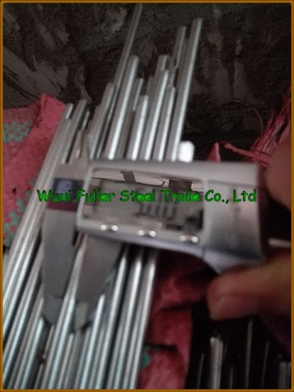 Best Price Grade 304 Stainless Steel Round Bar pictures & photos
