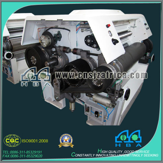 China Hba Grain Grinding Machine for Wheat Flour pictures & photos