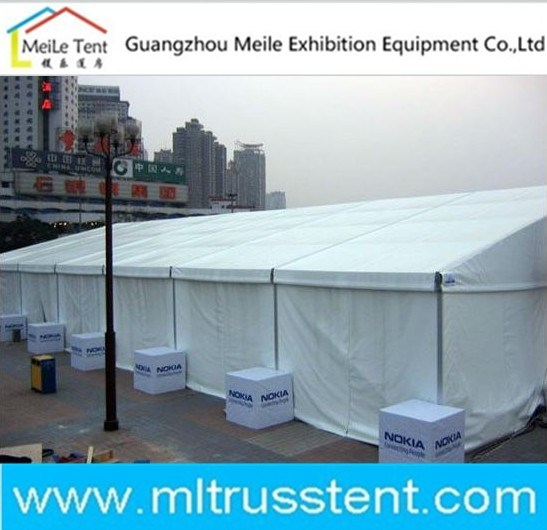 6m Clear Span Small Outdoor Events Tent (ML-084) pictures & photos