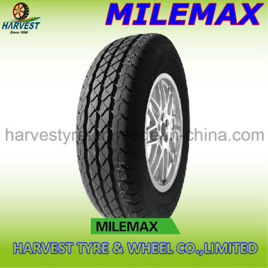195/55r15 Excellent Radial Tyres for Car pictures & photos