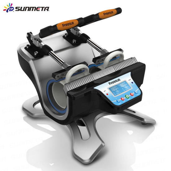 11oz Mug Heat Press Machine Sublimation Printer Heat Transfer Machine for DIY