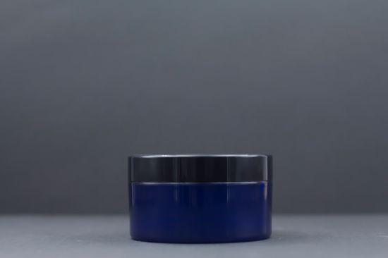 150g Cosmetic Screw Cap Packaging Plastic Container Pet Cream Jar