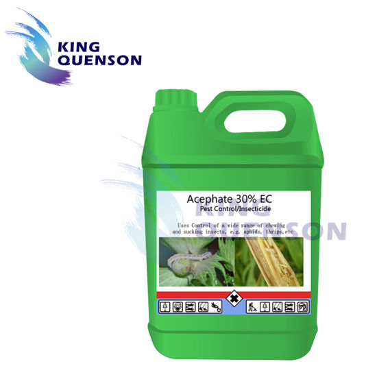 King Quenson Pest Control Systemic Insecticide Acephate 75% Sp pictures & photos