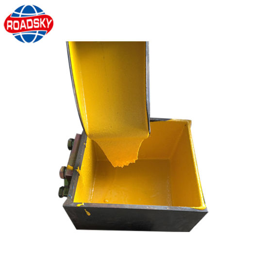 Yellow Safety Reflective Road Material for Marking Paint