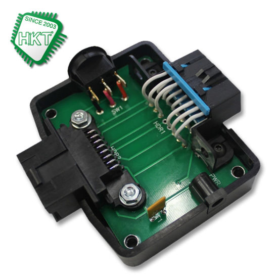 China Electronic Boards PCB Reverse Engineering Electric