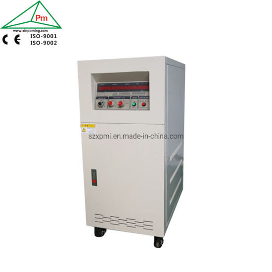 3 Times High Overload Capability VFD Variable Frequency Drive 30kVA pictures & photos