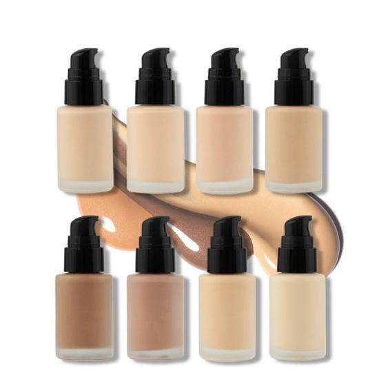 Long Lasting Private Label Liquid Foundation pictures & photos