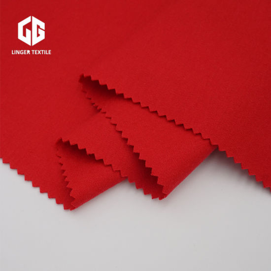 CVC 60%Cotton 40%Polyester Interlock Fabric for Textile From Chinese Supplier