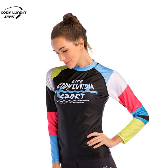 Cody Lundin New Design Lycra Diving Skirts with Front Zipper Swimwear Dress for Swimming / Diving Wear