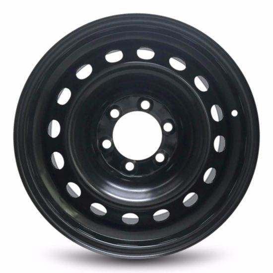Rims For Cheap >> China Cheap Used Black Car Rims For Sale China Rims For
