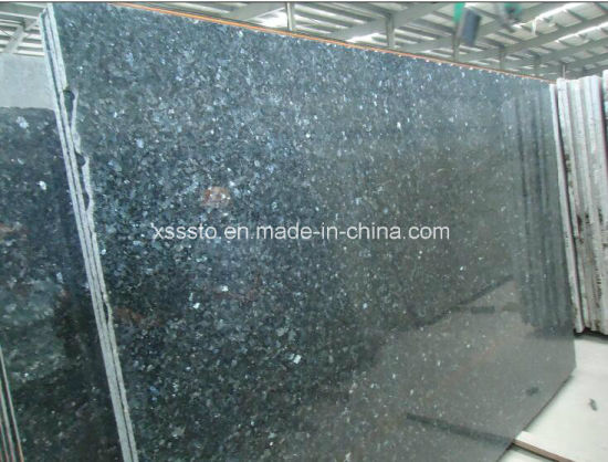 Hot Ing Blue Pearl Granite Sheets With Compeive Price