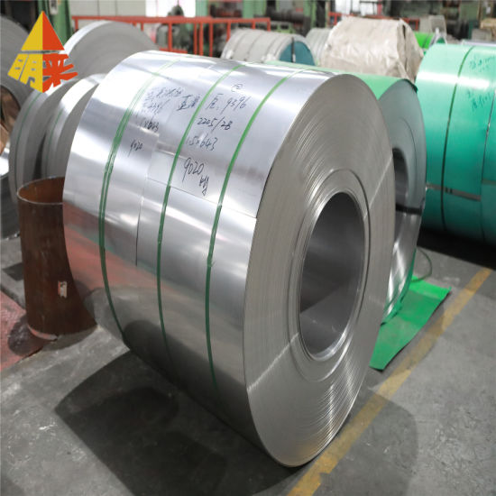 304 Cold Rolled Stainless Steel Strips/Coil Price