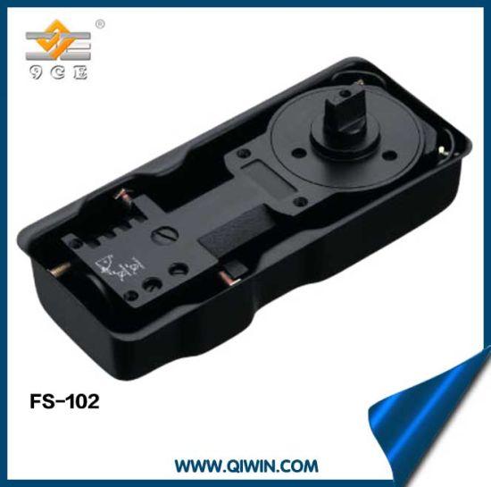 China Glass Door Floor Spring Of Hydraulic Door Closer Hinge Fs 102