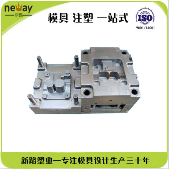 Professional Manufacturer Mould Design OEM/ODM Injection Plastic Mould Auto Spare Parts pictures & photos