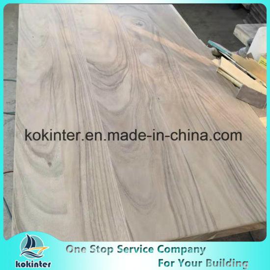 Walnut Panel Walnut Finger Joint Board End Glue Panel