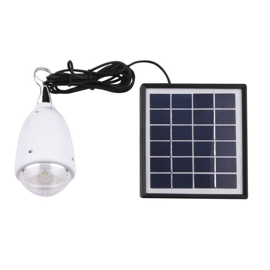 Solar Motion Sensor 1w Led Home Lamp