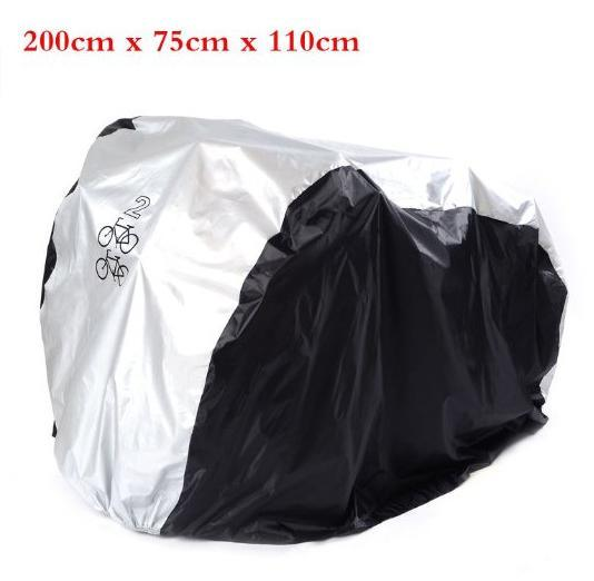 Waterproof Dustproof Bike Bicycle Cover Anti Dust Cover pictures & photos