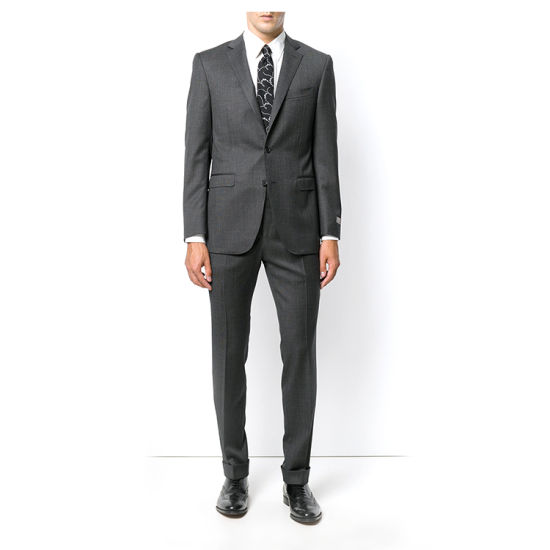 c7f02047cf5 China OEM Service Business Suit for Men - China Men′s Suit
