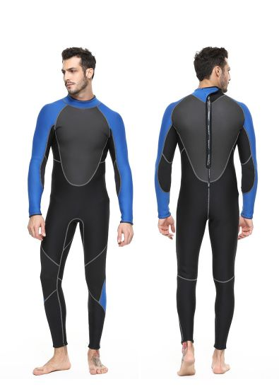 3mm Wetsuit Long Surfing Swimming Wetsuit Neoprene Suits