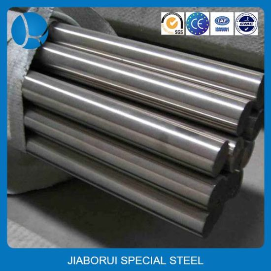 China 316 Stainless Steel Round Bar Manufacturers pictures & photos