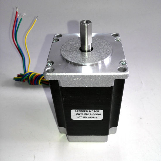 57mm NEMA23 1.8 Degree 2 Phase Hybrid Stepper Motor, 1.89n. M Stepping Motor Good Quality with Ce Certification pictures & photos