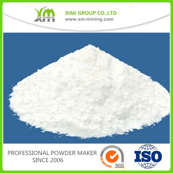 Hot Sale High Purity White Carbon Black / Precipitated Silica / Silicon Dioxide pictures & photos