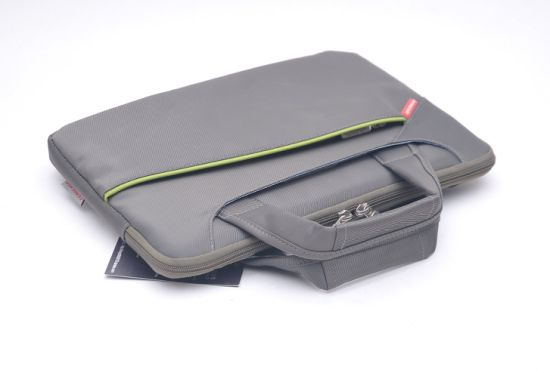 Laptop Business Computer Carry Function Fashion Nylon 15.6′′ Laptop Bag pictures & photos