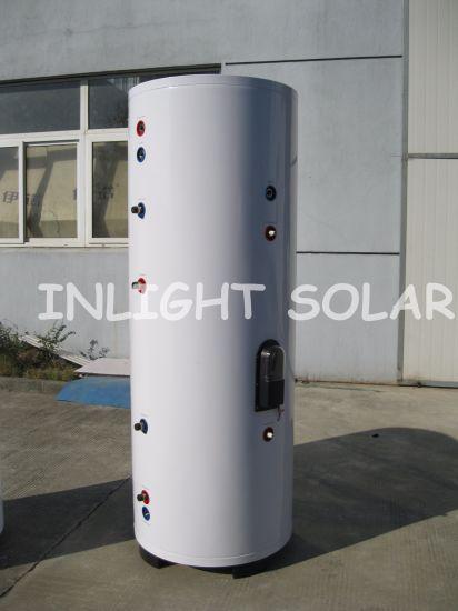 500L Split Pressuirzed Solar Water Boiler